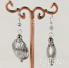 metal jewelry vintage style alloy earrings