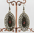 cute new style copper earrings