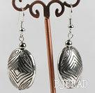 vogue jewelry silver like fashion earrings under $1.5