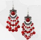 Fashion Style Alaqueca Earrings