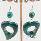 phoenix stone earrings under $4
