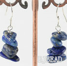 lapis earrings under $ 40