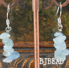 aquamarine earrings under $ 40