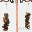tiger eye earrings under $ 40