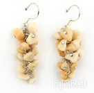 citrine earrigns under $2.5