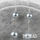 acrylic beads earrigns