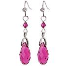 lovely shell beads earrings
