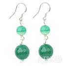 Maly jade earrings