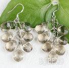crystal earrings under $ 40