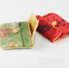 Chinese Characteristics jewelry pouches(10 pieces per group)