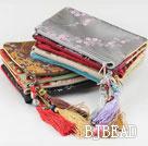 Smaller Size Rectangle Shape Card Bags (10 Pcs Color Random)