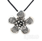 tibet silver necklace