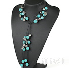 12mm turquoise necklace under $12