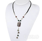 indian agate necklace under $ 40