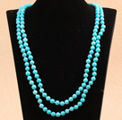turquoise necklace under $ 40