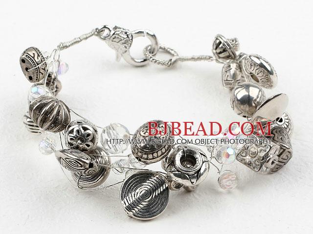 imitazione pandora argento