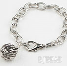 fashion metal chain bracelet