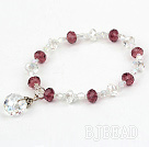 czech crystal bracelet under $4