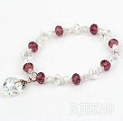 czech crystal bracelet under $ 40