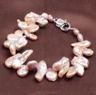 elastic crystal bracelet