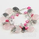 rose quataz bracelet