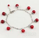 bloodstone bracelet