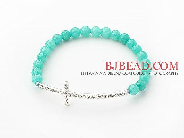 coral turquoise bracelet
