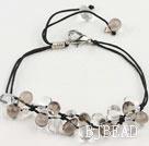 crysatl bracelet