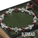 children' jewelry czech crystal elastic bracelet under $3