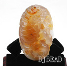 Natural Alxa Agate Decoration ( Different Decoration have different item number )