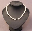 Hermosa cuadrado del color multi Cut And Round Agate Beads Strand Collar