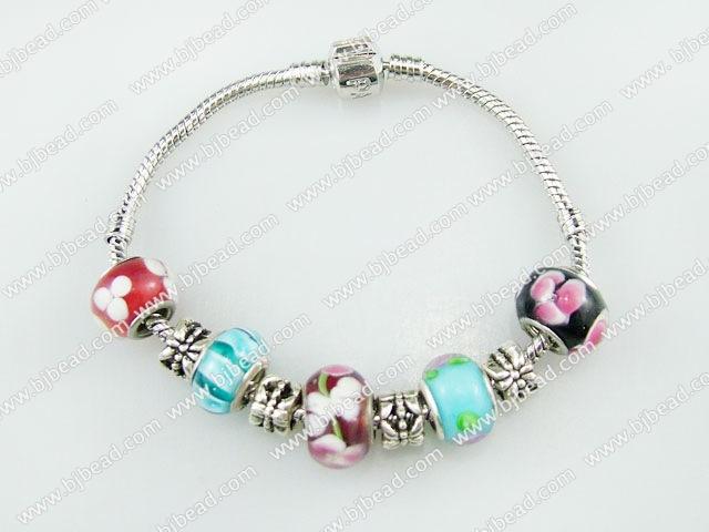 bracelet genre pandora