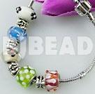 charm bracelet (color picked up randomly)