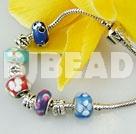 "7"" charm bracelet"
